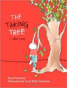 The Taking Tree: A Selfish Parody by Shrill Travesty