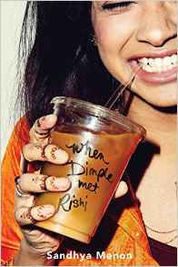 when dimple met rishi book cover