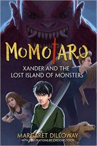 xander-and-the-lost-island-of-monsters-by-margaret-dilloway