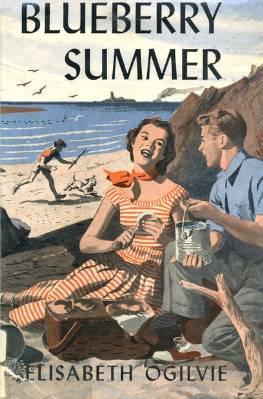 blueberry-summer