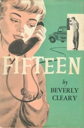 fifteen-by-beverly-cleary