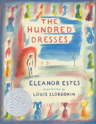 hundred-dresses-eleanor-estes