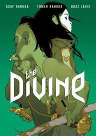 The Divine by Boaz Lavie
