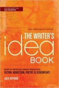 the-writers-idea-book