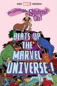 unbeatable squirrel girl marvel universe