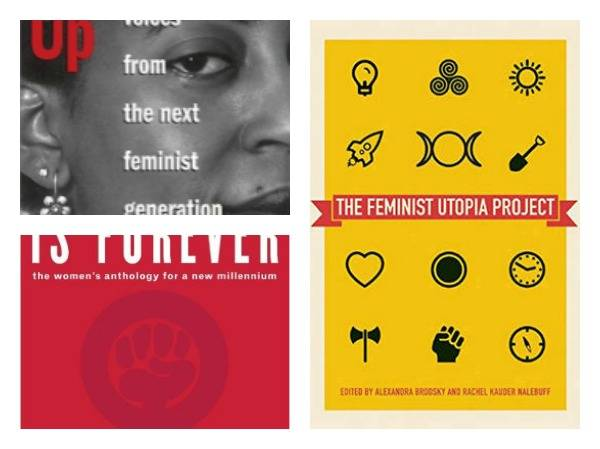 feminist collection