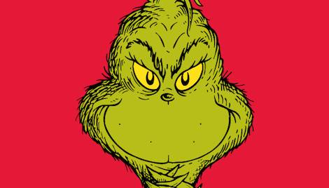 "A Complete Ranking of Insults in ""You're A Mean One, Mr  Grinch"""