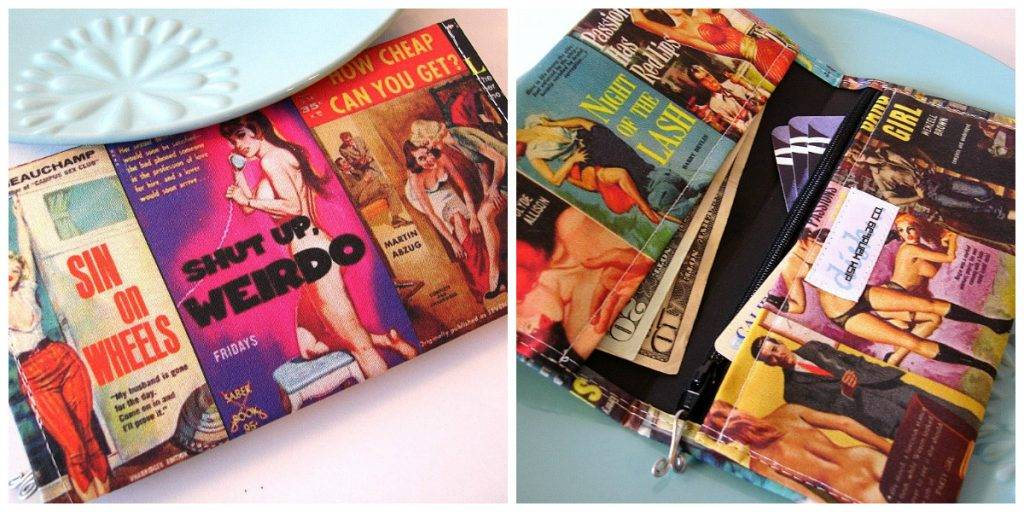pulp-fiction-pinup-wallet-collage