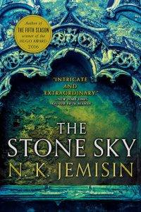 Fantasy Series Comes to an End | The Stone Sky N.K. Jemisin