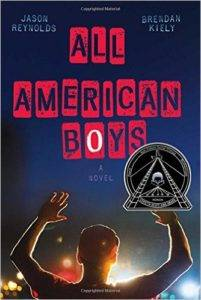 all american boys jason reynolds