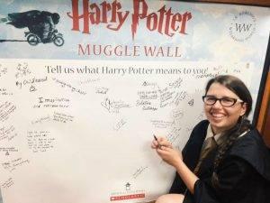 muggle-wall