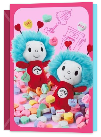 23 Valentine's Day Cards for Book Lovers | BookRiot.com