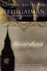 Neil Gaiman Announces Neverwhere Sequel | BookRiot.com