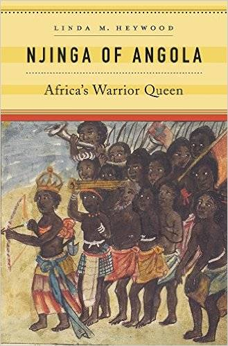 njinga africa's warrior queen
