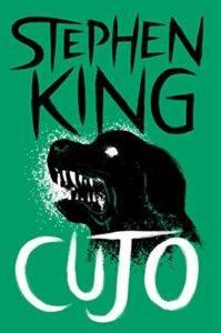 Cujo cover