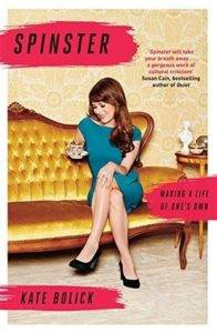 Spinster cover