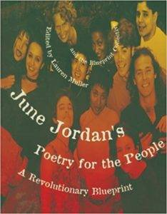Protest Poetry: Poetry for the People-A Revolutionary Blueprint