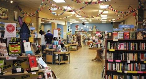 best bookstores in tucson