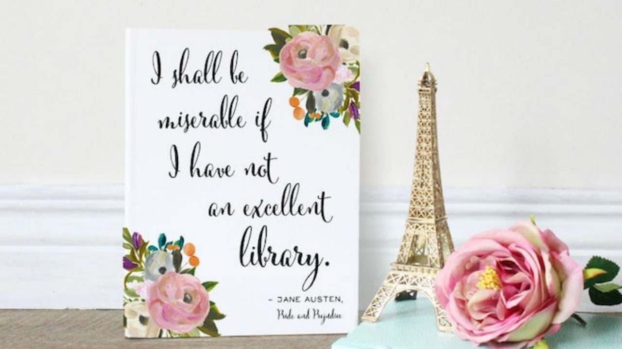Book Quotes: 4 Of The Most Inspiring Quotes About Books And Reading