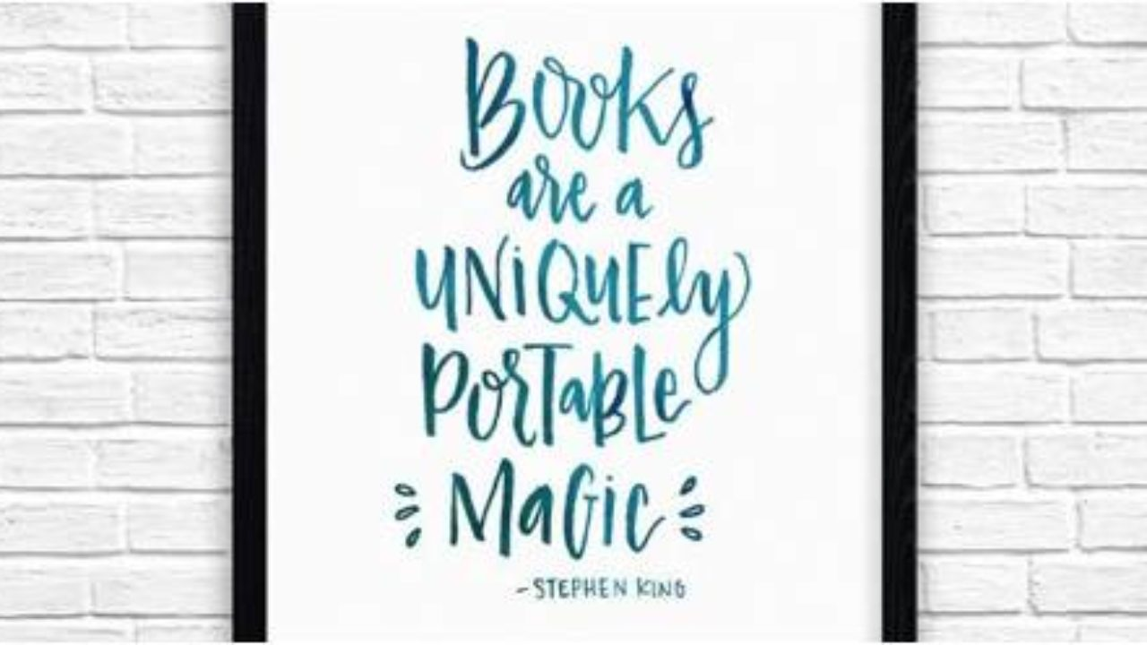 Book Quotes: 45 Of The Most Inspiring Quotes About Books And Reading