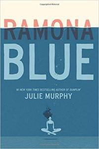Ramona Blue in Five Contemporary YA Novels that Feature Interracial Couples | BookRiot.com