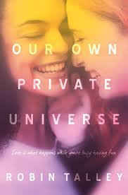 Our Own Private Universe in Five Contemporary YA Novels that Feature Interracial Couples | BookRiot.com