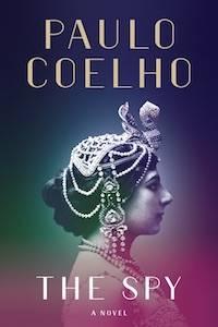 The Spy by Paulo Coelho