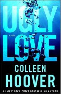 Cover of Ugly Love by Colleen Hoover