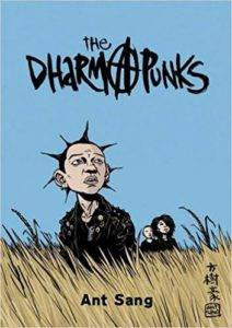 The Dharma Punks by Art Sang
