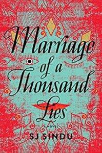 Marriage of a Thousand Lies by S.J. Sindu