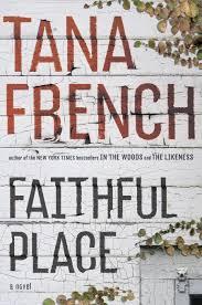 Faithful Place cover