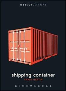 image of shipping container