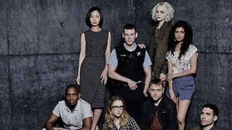 4 Books for Fans of SENSE8 to Read After Watching the Series Finale