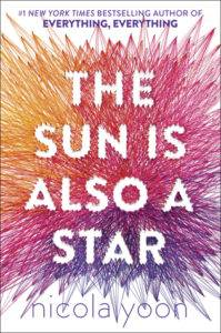 The Sun is Also a Star in Five Contemporary YA Novels that Feature Interracial Couples | BookRiot.com