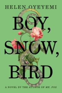 Book cover of Boy, Snow, Bird by Helen Oyeyemi