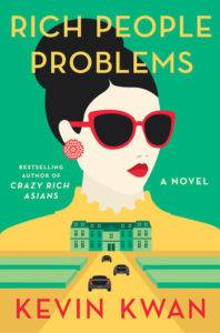 rich people problems book cover