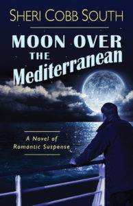 Moon Over the Mediterranean|Book Riot