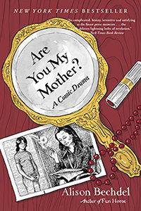 are you my mother bechdel cover
