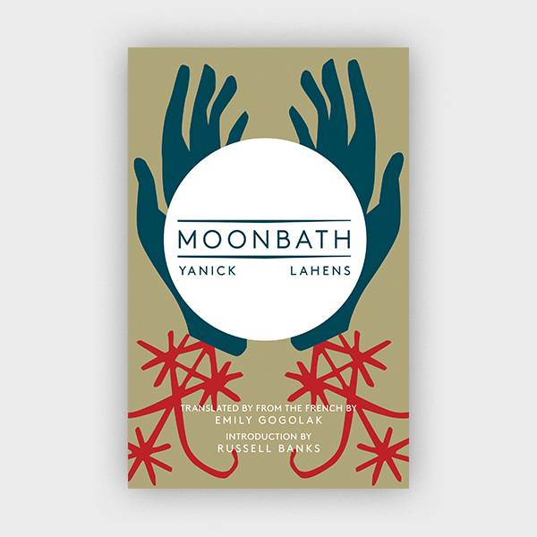 Moonbath, #WITMonth