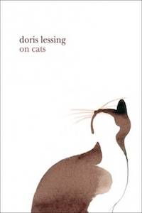 On Cats by Doris Lessing