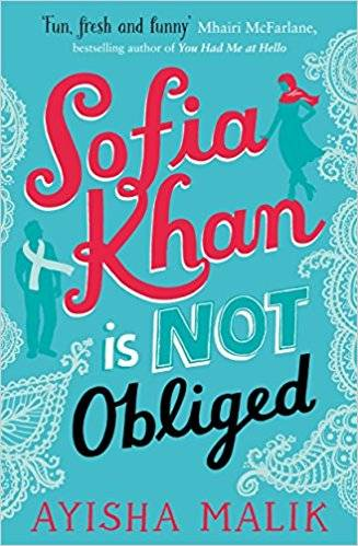 sofia khan is not obliged cover