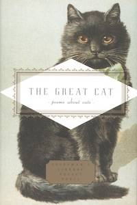 Everyman's Library Pocket Poets The Great Cat