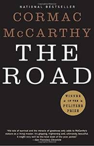 the road mccarthy cover