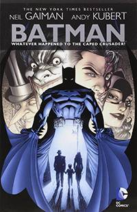 whatever happened caped crusader cover