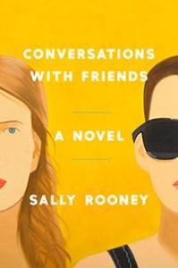 rooney conversations with friends cover