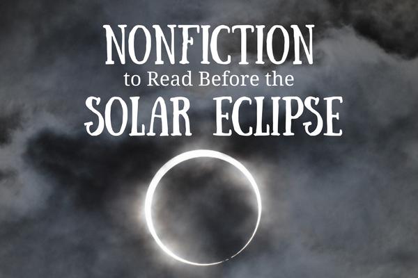 nonfiction solar eclipse