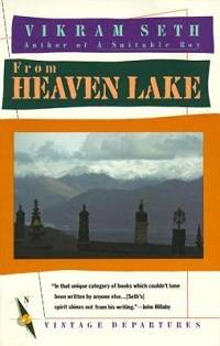 Seth From Heaven Lake in 100 Must-Read Travel Books | Book Riot