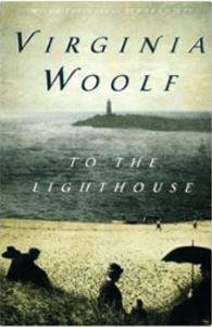 Cover of To the Lighthouse by Virginia Woolf in Literary Tourism: Scotland | BookRiot.com