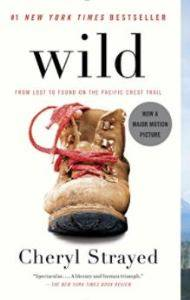 Buy, Borrow, Bypass: Books by Virgos   Wild by Cheryl Strayed