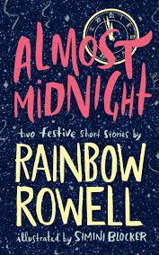 Almost Midnight from 7 Must-Read Books Coming Out This Fall | BookRiot.com